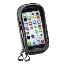 KS956B è la soluzione ideale per trasportare il proprio smartphone suscooter Piaggio, Vespa, Gilera, moto, scooter