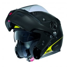 Casco Integrale apribile GREX serie G9.1 EVOLVE. Vista casco aperto