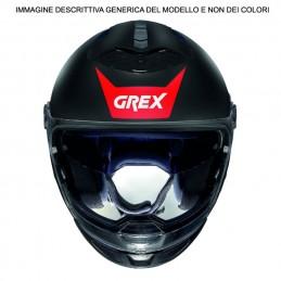 Casco GREX CROSSOVER G4 PRO VIVID N COM