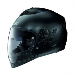 Casco GREX CROSSOVER G4 PRO KINETIC N COM nero.