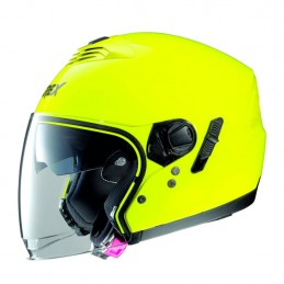 Casco GREX G4.1E Led Yellow