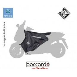 Coprigambe Tucano Termoscud R081N Beverly  Monta su Beverly 125, 300. 350 dal 2010