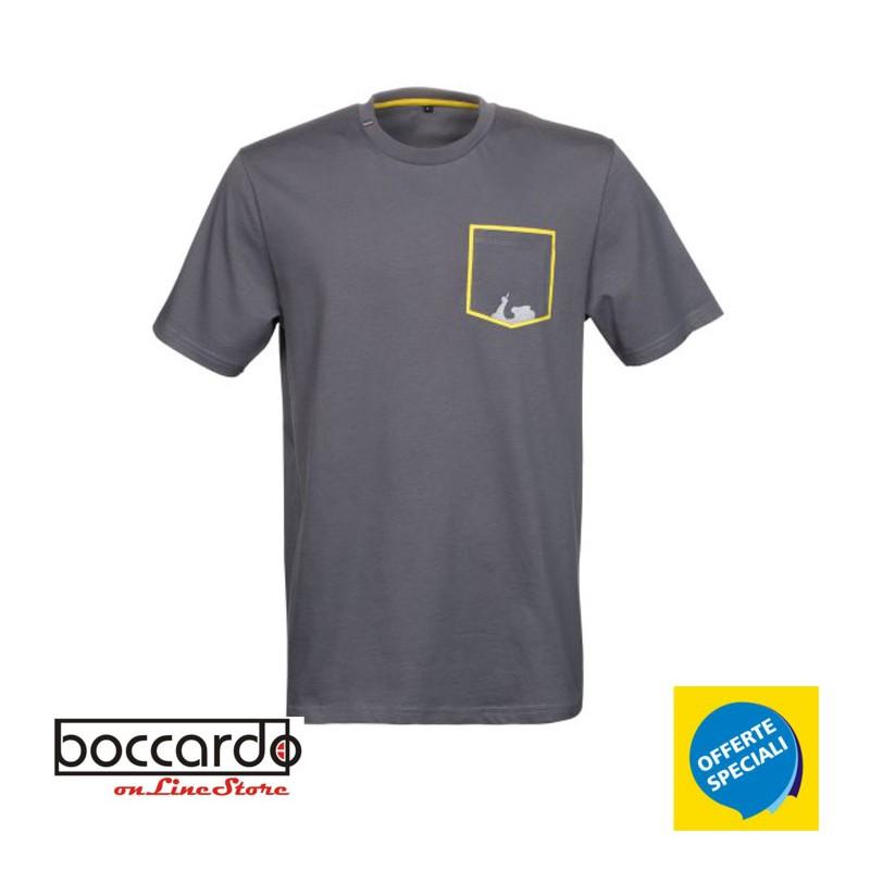Maglietta T-shirt Vespa linea Graphic