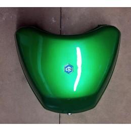 Bauletto per Piaggio Skipper 2a serie 2T. Verde Tikal