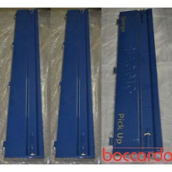 Kit completo Originale Piaggio Sponde Quargo Pickup Blu