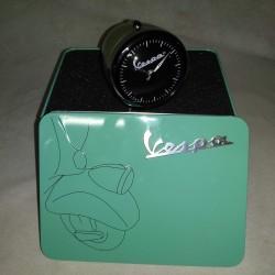Orologio da tavolo Vespa Fanale cod VPPS14S Colore verde Vespa