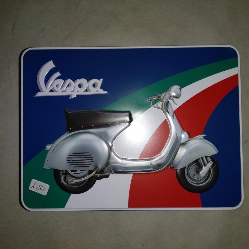 Scatola porta oggetti Originale Vespa.