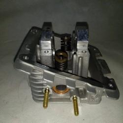 Testata Completa per motori Piaggio 50 4T Ricambio originale Piaggio codice 833693