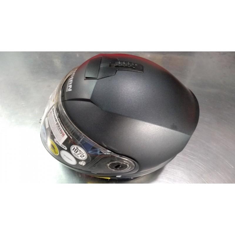 Casco apribile Nolan N104 colore nero