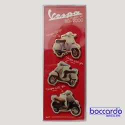 Magneti Sagomati Originali Vespa