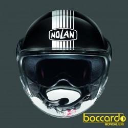 Casco Nolan N21 Visor Joie De Vivre 40 Metal Black