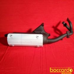 Marmitta Piaggio NRG Extreme aria, NRG MC, NRG MC3 Piaggio NRG cod. 8262904