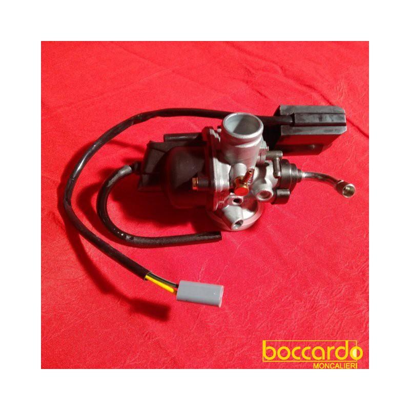 Carburatore Dell'orto PHVA12 Piaggio NRC MC2 MC3 cod. 82509R