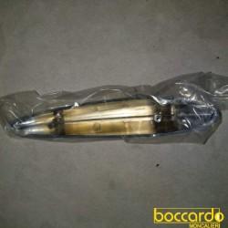 Cresta parafango cromata Vespa S-GTS cod 5996775