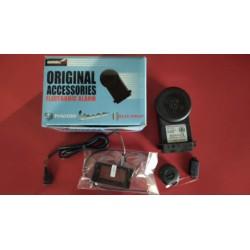 Kit antifurto Accessorio Originale Piaggio  codice 602687M