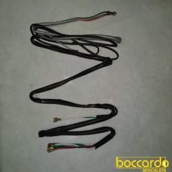Gruppo Cavi Vespa 50 V5B V5R cod 142965