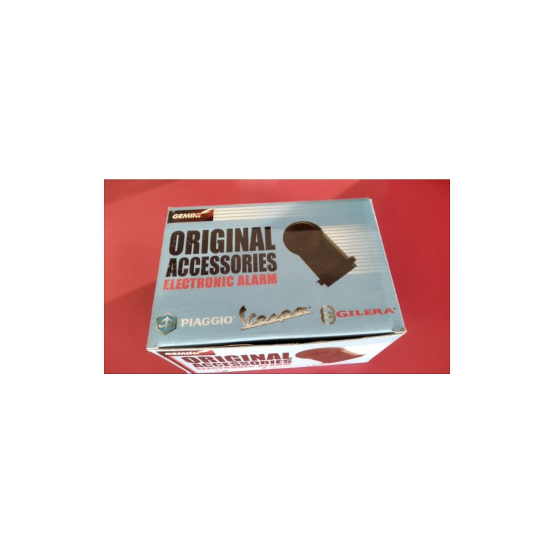 Allarme Antifurto accessorio originale Piaggio Nexus 500  602820M