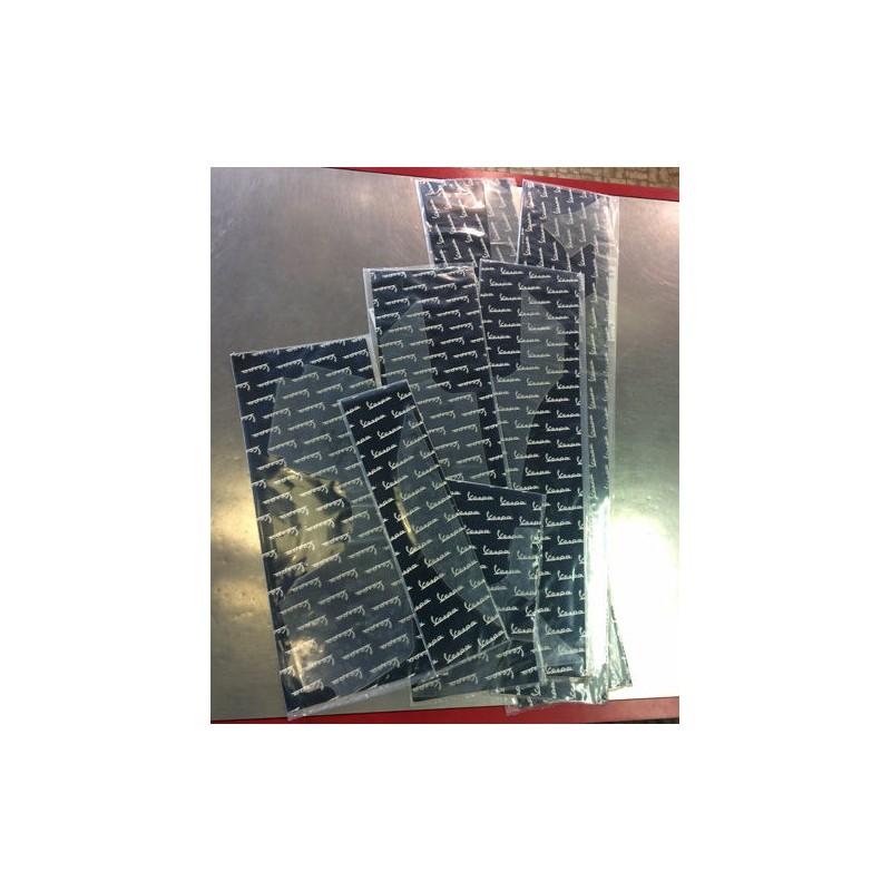 Pellicole Protettive  per Vespa GTS