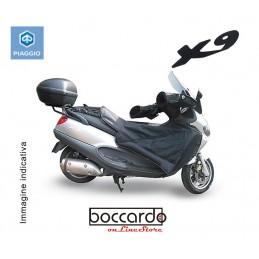 Coprigambe Piaggio per scooter X9 Piaggio